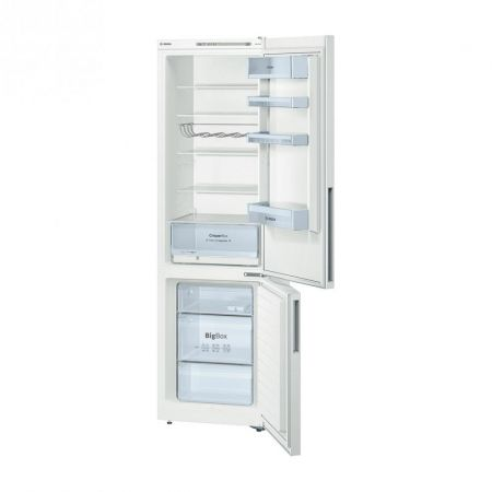 Bosch Serie 4 KGV39VW32G Low Frost Fridge Freezer