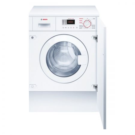Bosch WKD28351GB Integrated 7kg 1400rpm Washer Dryer
