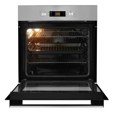 Beko BAIF22300X 66L Single Built-In Oven