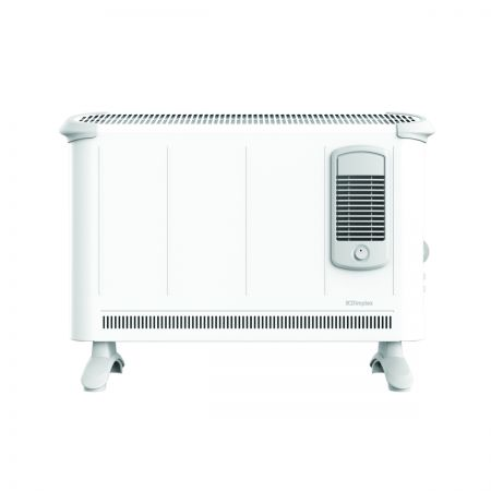 Dimplex 402TSF 2kW Convector Heater with Turbo Fan