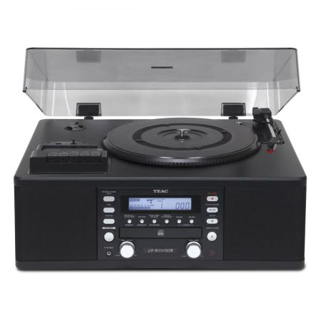 Teac LPR550USB Turntable & Cassette Copystation