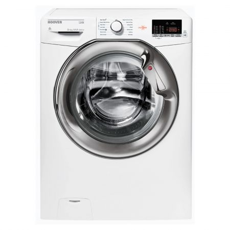 Hoover HLW585DC 8kg Wash & 5kg Dry Load Washer Dryer