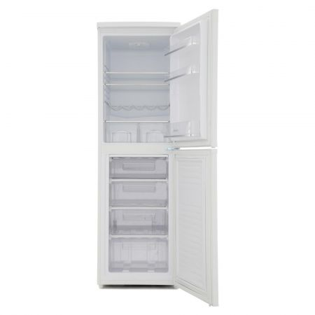 Hoover HSC574W Dynamic Fridge Freezer
