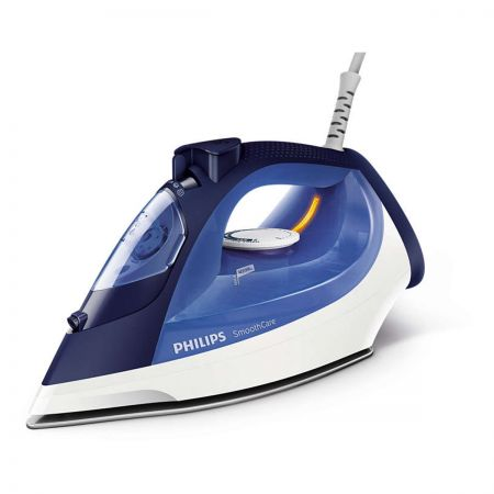 Philips GC3580-20 2400W Smooth Care Steam Iron with 400ml Tank