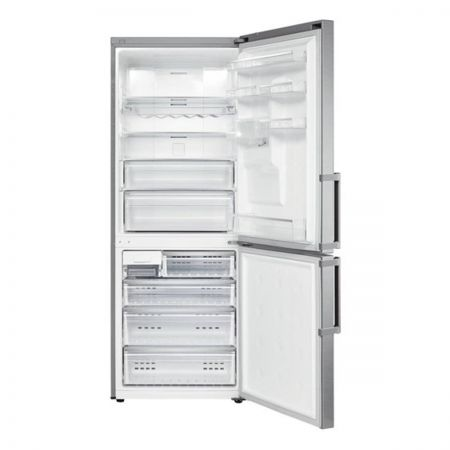 Samsung RL4362FBASL Fridge Freezer with Water Dispenser