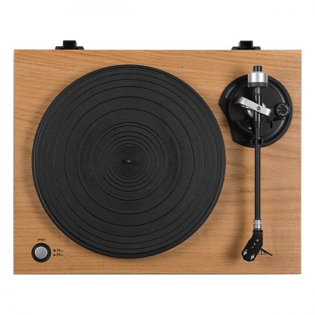 Roberts Radio RT100 Turntable with USB & Pre-Amplifier