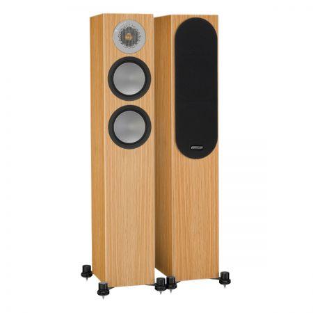 Monitor Audio Silver200 Floorstanding Speakers