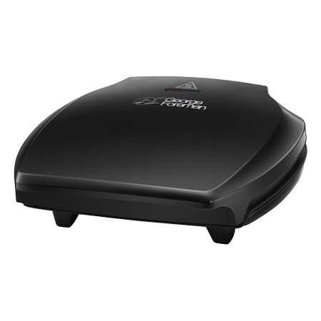George Foreman 23420 5 Portion Non-Stick Health Grill