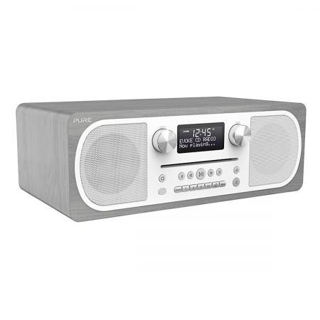 Pure Evoke C-D6 All-in-One Bluetooth Music System