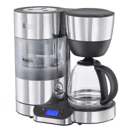 Russell Hobbs 20770 1.3L Purity Coffee Maker