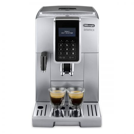 De'Longhi Dinamica ECAM350.75.S Bean to Cup Coffee Maker