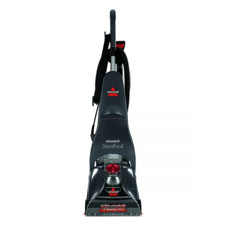 Bissell 20686 800W StainPro 4 Upright Carpet Cleaner - Grey