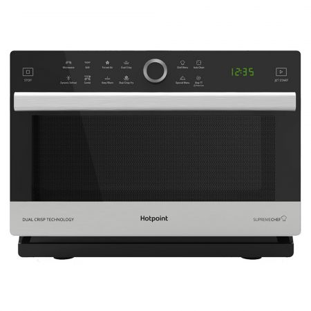 Hotpoint Supreme Chef MWH338SX Combination Microwave