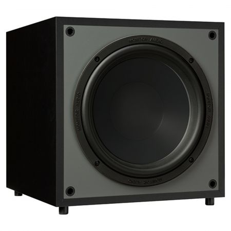 Monitor Audio MONITOR-MRW10BLK Active Subwoofer