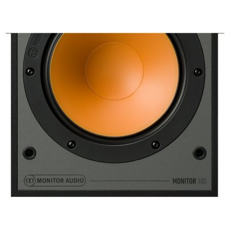 Monitor Audio MONITOR-100BLK Bookshelf Speaker