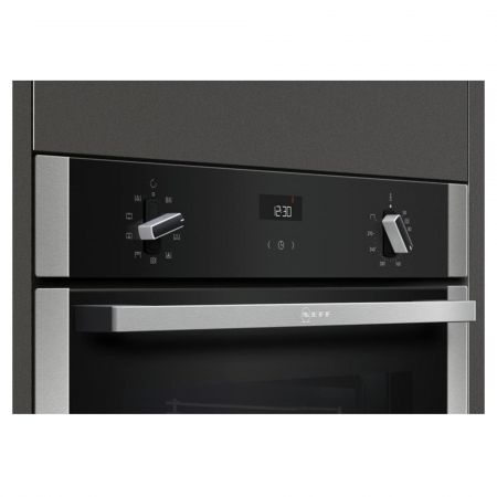 Neff N 50 B1ACE4HN0B 71L Built-In Single Oven