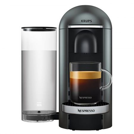 Krups Nespresso Vertuo Plus XN900T40 Coffee Machine