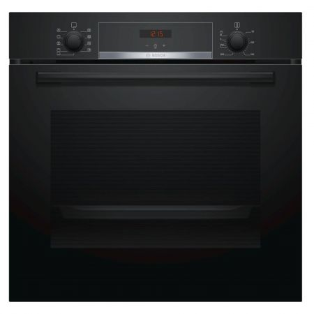 Bosch Serie 4 HBS534BB0B 71L Electric Built-In Single Oven