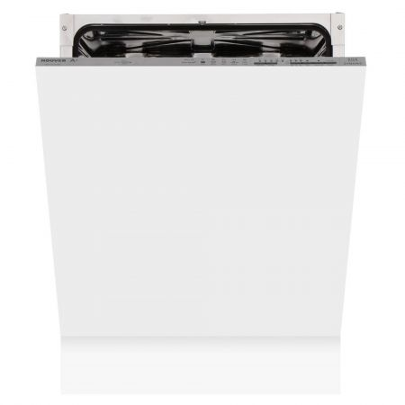 Hoover HDI1LO38S 13 Place Setting Integrated Dishwasher
