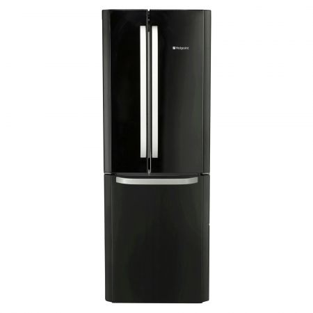 Hotpoint Day1 FFU3D.1K Frost Free Fridge Freezer