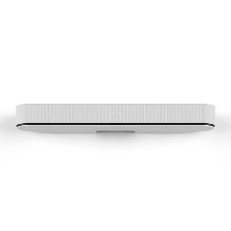 Sonos Beam Smart Soundbar with Amazon Alexa - White