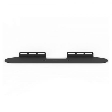 Sonos BEAM-WALL-MNT-BL Wall Mount for Sonos Beam
