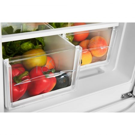 Hotpoint HBD5517WUK Fridge Freezer with Fast Freeze