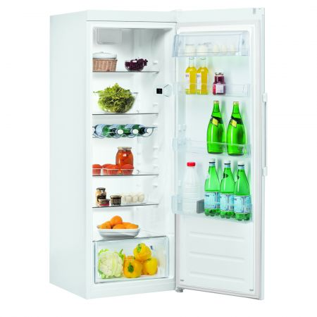 Hotpoint Day1 SH61QWUK.1 321L Tall Fridge