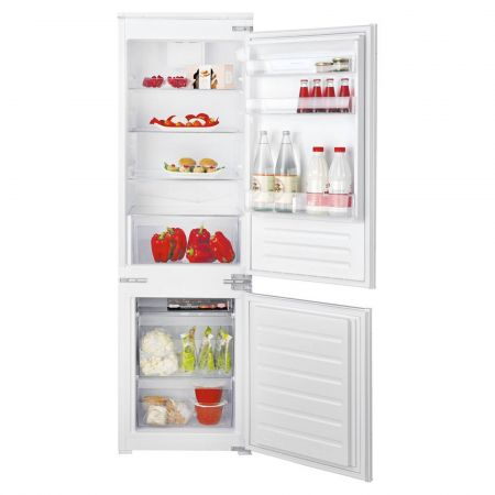 Indesit IB7030A1D.UK.1 275L Built-In Fridge Freezer