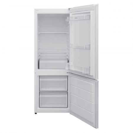 Lec TFL55148W Low Frost Fridge Freezer