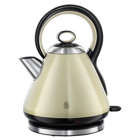 Russell Hobbs 21888 3000W 1.7L Legacy Pyramid Kettle