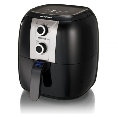 Morphy Richards 480003 3L Health Fryer with Variable Temperature