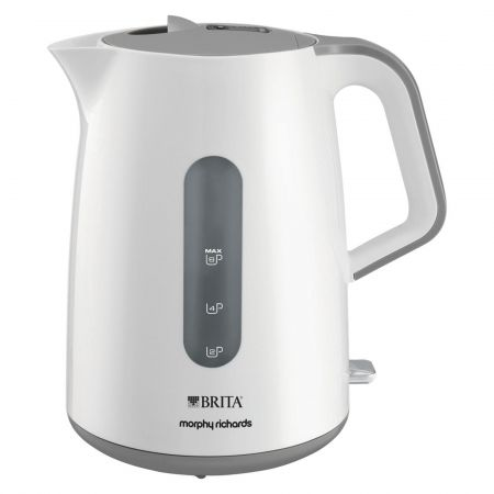 Morphy Richards 120011 3000W 1.5L BRITA Filter Kettle