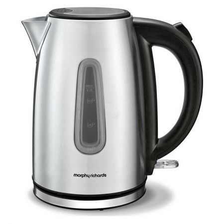 Morphy Richards 102773 3000W 1.7L Equip Jug Kettle