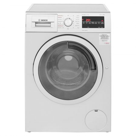 Bosch WVG3047SGB 7kg Wash & 4kg Dry Load Washer Dryer