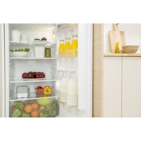 Indesit IB5050A1D.UK.1 264L Built-In Fridge Freezer