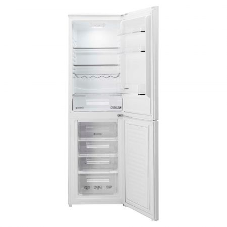 Hoover HCF5172WK Frost Free Fridge Freezer
