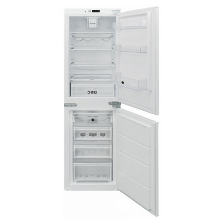 Hoover BHBF172UKT 233L Built-In Fridge Freezer