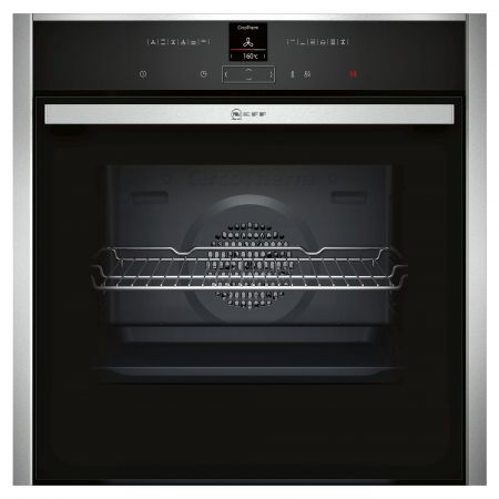 Neff N 70 B17CR32N1B 71L Built-In Single Multifunction Oven