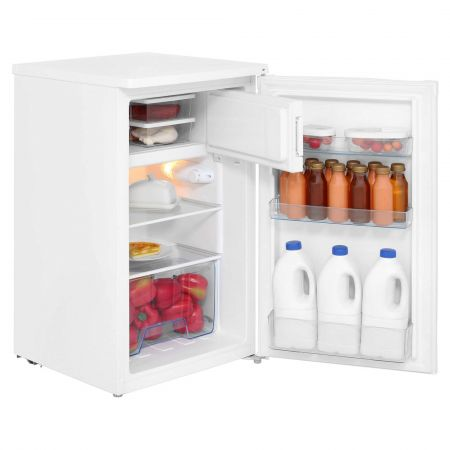 Lec R5010W Under Counter Fridge