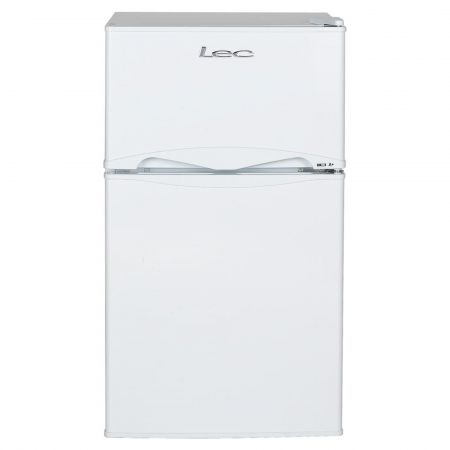 Lec T50084WMK2 Under Counter Fridge Freezer
