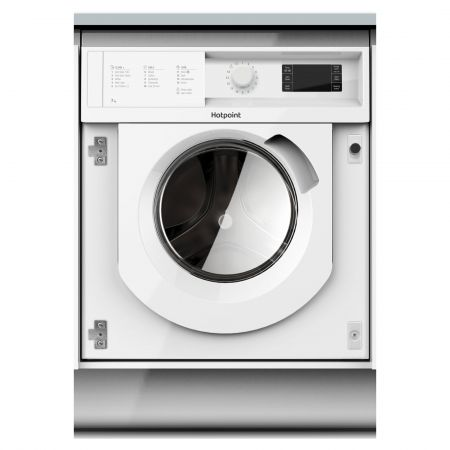 Hotpoint BIWMHG71284 Integrated 7kg Washing Machine