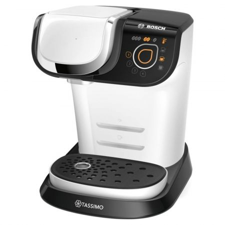 Bosch TAS6004GB 1.3L My Way Tassimo Coffee Machine