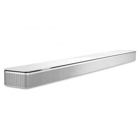 Bose SOUND-BAR-700WH Soundbar 700 - WiFi & Bluetooth