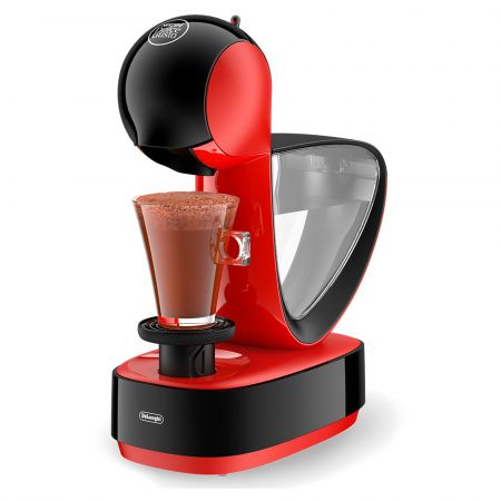 De'Longhi EDG260-R Infinissima Pod Coffee Machine