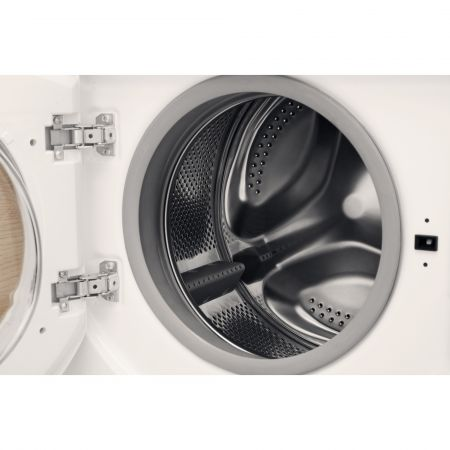 Hotpoint BIWDHL7128 7kg Wash/ 5kg Dry Washer Dryer