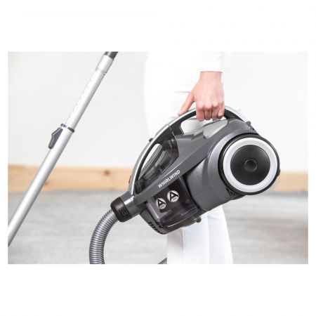 Hoover WRC40IC Whirlwind Pets Bagless Cylinder Vacuum