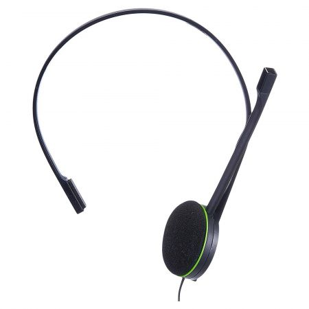Microsoft Xbox One Chat on Ear Headset - Black