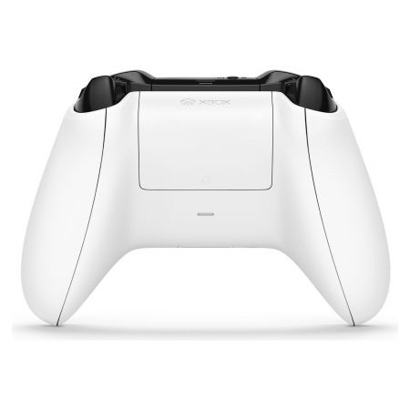 Microsoft Xbox One Wireless Controller 3.5mm - White