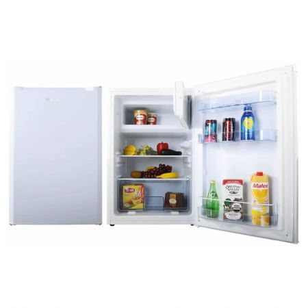 Amica FM1333 Undercounter Fridge with Ice Box